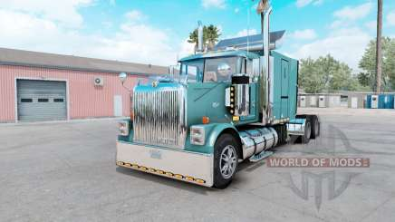 International 9300 Eaglᶒ for American Truck Simulator