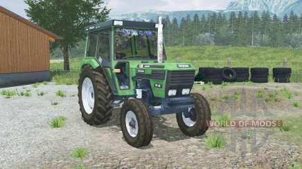 Torpedo TD 48 Adriatic for Farming Simulator 2013
