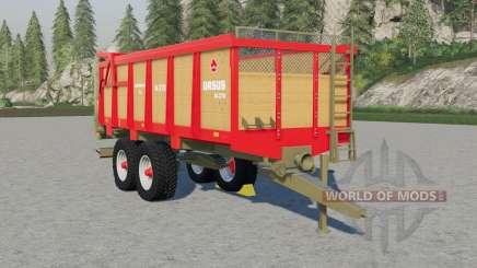 Ursus N-Ձ70 for Farming Simulator 2017