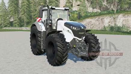Fendt 1000 Vaɼio for Farming Simulator 2017