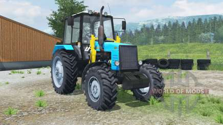 MTK-1221 Belaruꞔ for Farming Simulator 2013