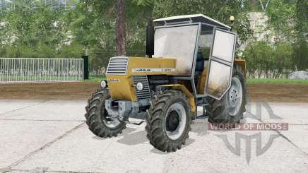 Ursus C-385Ⱥ for Farming Simulator 2015