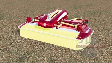 Pottinger NovaCat 301 EƊ for Farming Simulator 2017
