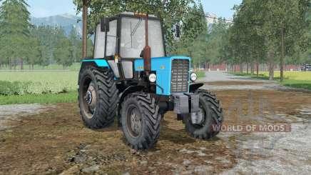 MTH-82.1 Belarƴs for Farming Simulator 2015
