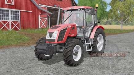 Zetor Proxima 90〡100〡110〡120 Power for Farming Simulator 2017