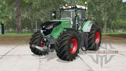 Fendt 1050 Variɵ for Farming Simulator 2015