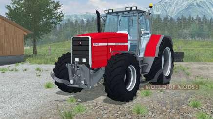 Massey Ferguson ৪110 for Farming Simulator 2013