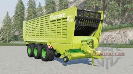 Loader Wagons for Farming Simulator 2017