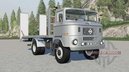 IFA W50 L towtrucƙ for Farming Simulator 2017