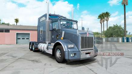 Kenworth T800 v1.9 for American Truck Simulator