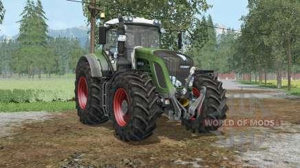 Fendt 900 Variꝋ for Farming Simulator 2015