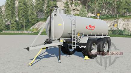 Fliegl VFW 18000 for Farming Simulator 2017