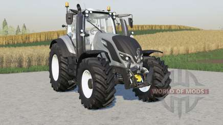 Valtra T194 & T234 for Farming Simulator 2017