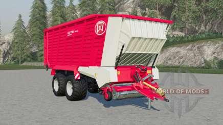 Lely Tigo XR 75 Ɗ for Farming Simulator 2017
