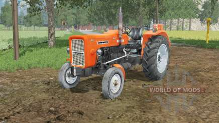 Ursus C-૩60 for Farming Simulator 2015