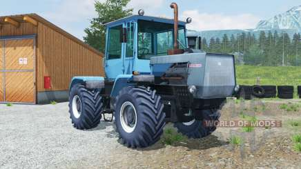 T-150K-09-2ⴝ for Farming Simulator 2013