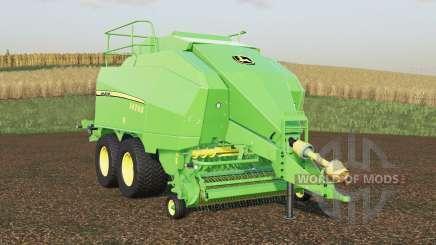 John Deere 1424Ƈ for Farming Simulator 2017