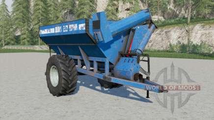 Don-20 NԤP for Farming Simulator 2017