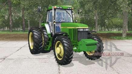 John Deeᵲe 7810 for Farming Simulator 2015