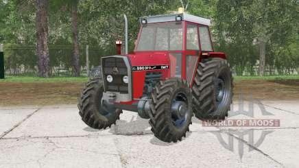 IMT 590 DV DL Specijal for Farming Simulator 2015