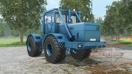 Kirovets Ꞣ-700A for Farming Simulator 2015