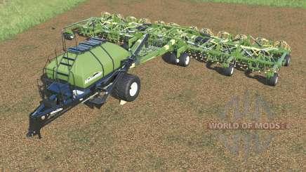 Hatzenbichler Terminator TH1৪ for Farming Simulator 2017