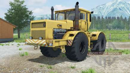 Kirov K-700Ⱥ for Farming Simulator 2013