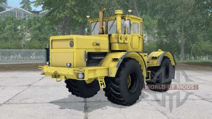 Kirovets Ƙ-700A for Farming Simulator 2015