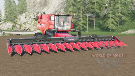 Case IH Axial-Flow 7240 for Farming Simulator 2017
