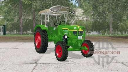 Deutz D 40 for Farming Simulator 2015