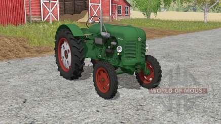 Famulus RS14-36Ꝡ for Farming Simulator 2017