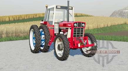 International 1086 Turbø for Farming Simulator 2017