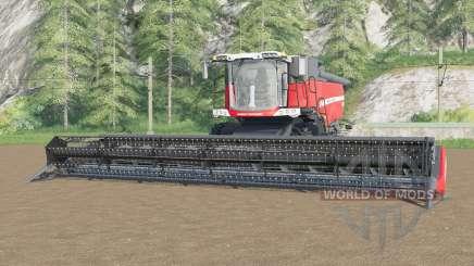 Massey Ferguson Delta 9380 for Farming Simulator 2017