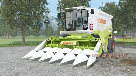 Claas Lexion 4৪0 for Farming Simulator 2015