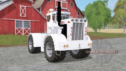Big Bud KT 4ƽ0 for Farming Simulator 2017