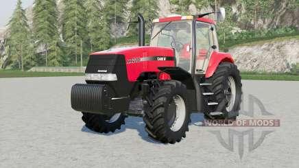 Case IH MX200 Magnuᵯ for Farming Simulator 2017