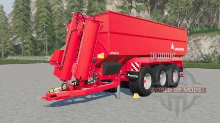 Annaburger HTS 34.16 for Farming Simulator 2017