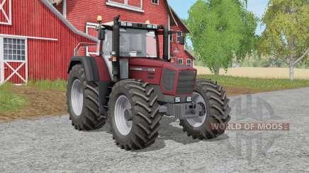 Fendt Favorit 800 Turboshifⱦ for Farming Simulator 2017