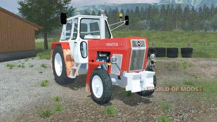 Fortschritt ZT ろ00 for Farming Simulator 2013