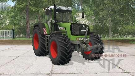 Fendt 930 Vario TMꞨ for Farming Simulator 2015