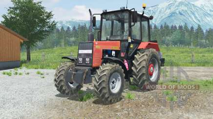 MT-820.2 Belaruƈ for Farming Simulator 2013