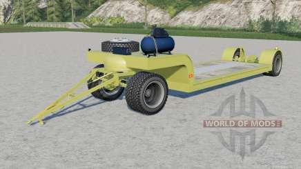 Fortschritt TL-12 for Farming Simulator 2017