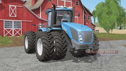 New Holland T9.4ⴝ0 for Farming Simulator 2017
