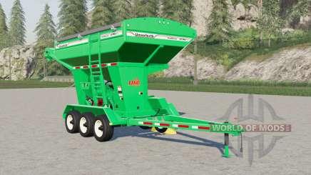 Unverferth Seed Runner 3755 XL for Farming Simulator 2017