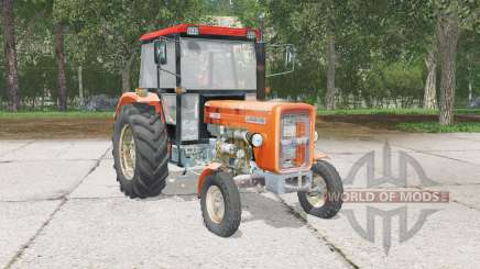 Ursus C-ƺ60 for Farming Simulator 2015