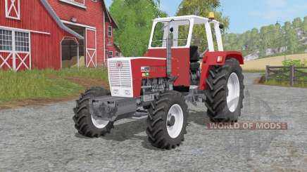 Steyr 1200A for Farming Simulator 2017