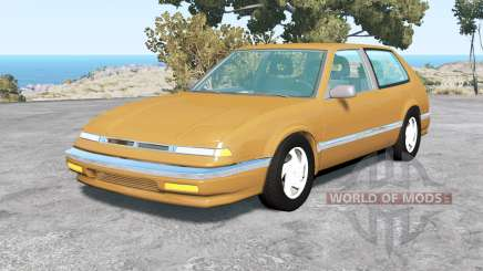 Gavril Mione for BeamNG Drive