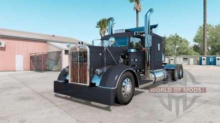 Kenworth 5Զ1 for American Truck Simulator