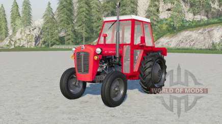 IMT 539 DeLuxꬴ for Farming Simulator 2017