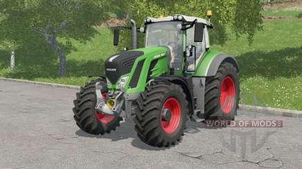 Fendt 800 Variꝺ for Farming Simulator 2017